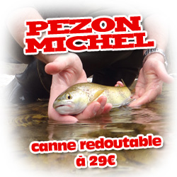 canne pezon et michel redoutable
